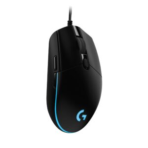 Logitech G102 Light Sync Gaming Mouse