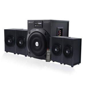 OBAGE Home Theaters 4.1 HT-101 Bluetooth System