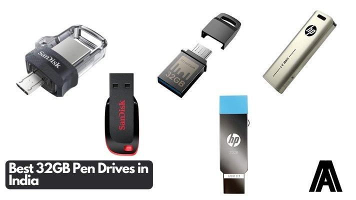 Best 32GB Pen Drive