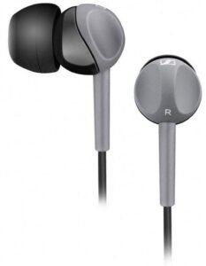 Sennheiser CX 180 Street II In-Ear Headphone